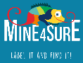 Mine4Sure Logo