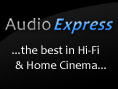 Audio Express (Creative Audio) Logo