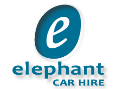 Elephant Car Hire Logo