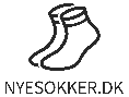 ShopWithSocks.com Logo