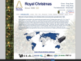 Royal Christmas Logo