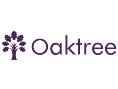 Oaktree Garden Centre & Nursery Logo