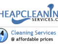 cheapcleaningservices.com Logo