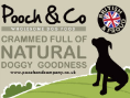 Pooch and Company Logo