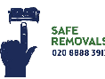 Safe Removals Logo
