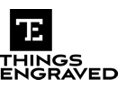 Things Engraved Inc. Logo