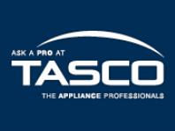 Tasco Appliances Logo