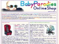 Babyparadies Shop Logo