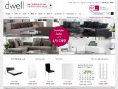 Dwell Retail Logo