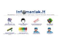 infomaniak.it Logo
