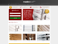 Wooden Blinds-direct Logo