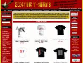 Electric T-Shirts Ltd Logo