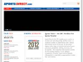 Sports Direct-international Logo
