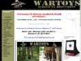 Wartoys Logo