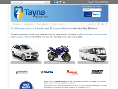 Tayna Batteries Logo