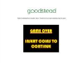 Goodstead Limited Logo