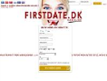 Firstdate Logo
