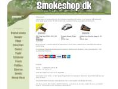 Smokeshop Logo