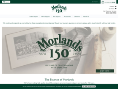 Morlands (Glastonbury) Limited Logo