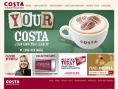 Costacoffee Logo