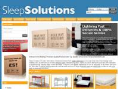 Sleep Solutions UK Logo