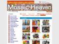Mosaic Heaven Ltd Logo