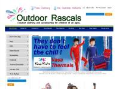 Outdoorrascals Logo