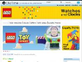 legowatches.com Logo