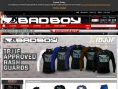 Bad Boy UK Logo