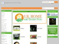 UK Home & Garden Store Ltd Logo