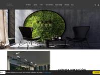 design-vegetal.eu Logo