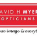 profile image of David H Myers Opticians