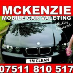 Mckenzie Car Valeting
