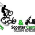 Blackburn Cycle Scooter Centre