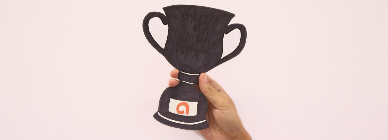 Photo library cropped arts award