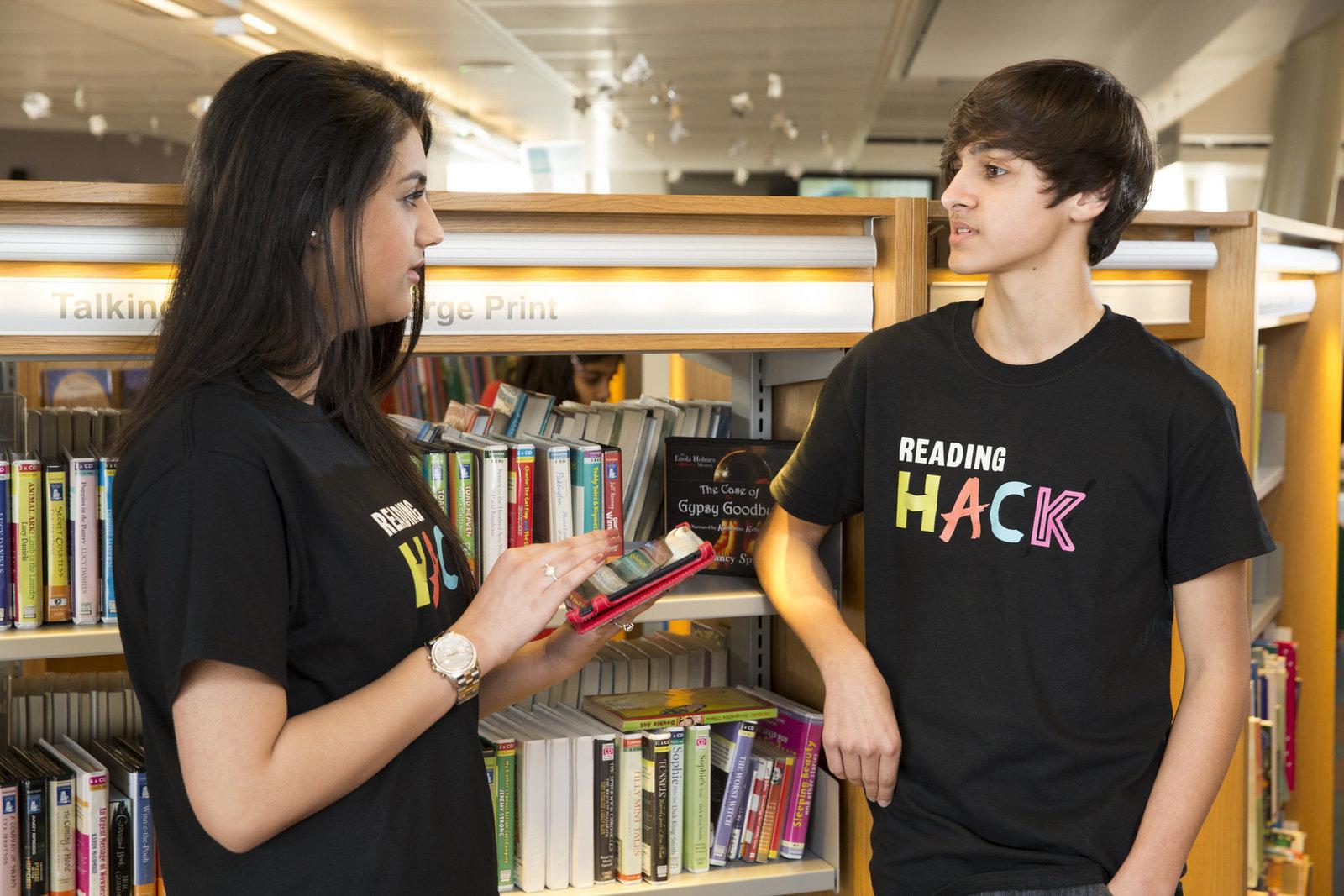 Hack interview