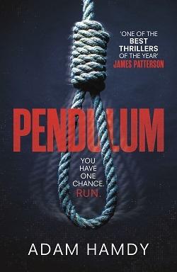 Large pendulum cover 250