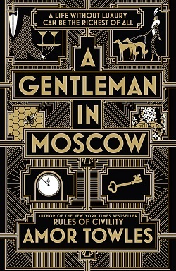 Medium a gentleman in moscow 250