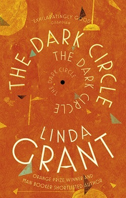 Large linda grant the dark circle 250