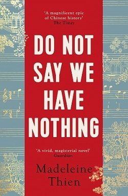 Large madeleinethien do not say we have nothing 250