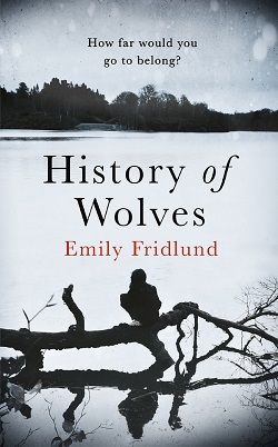 Large history of wolves 250