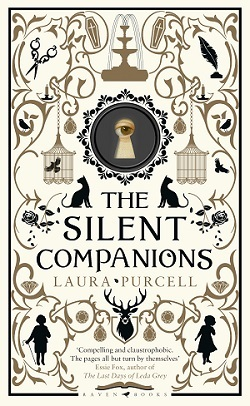 Large the silent companions 250