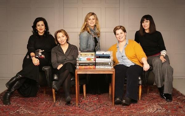 Medium judges and books 2018