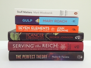 Small shortlist 20spines