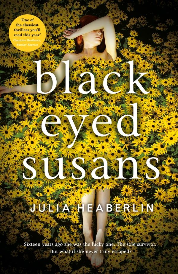 Medium black eyed susans cover
