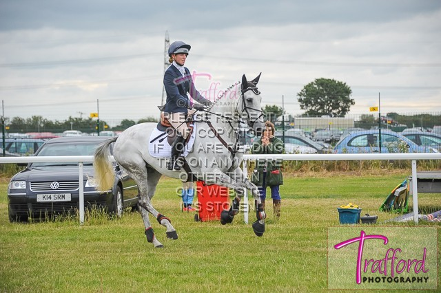 Area 6 Show Jumping 25 June 2017