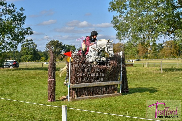 Burghley PC ODE 20.9.20