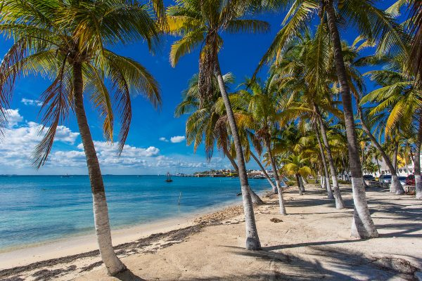 Mexico scenery