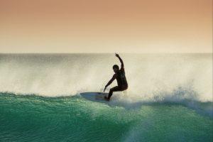 cape verde surf