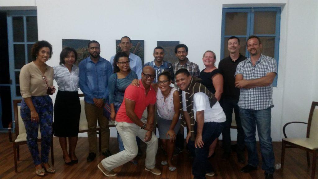 Cape Verde Destination Council